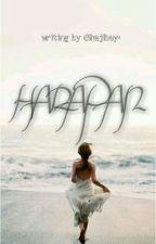 HARAPAN by DihajiBay