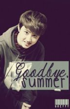Goodbye, Summer. {Kyungsoo Fanfic} by erinedipity