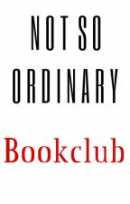 Not So Ordinary Bookclub by aproxx