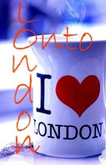 Onto London