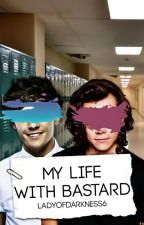 My life with bastard | Larry Stylinson | by Ladyofdarkness6