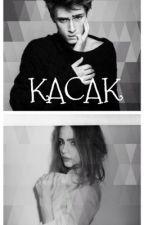 KAÇAK by elis_cn