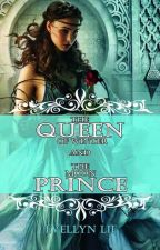 Queen of Winter and The Moon Prince (SUDAH DITERBITKAN) by evellyn_lie