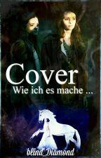 Cover -wie ich es mache-  by blind_Diamond