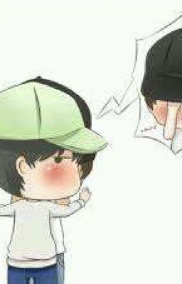 [Chuyển Ver] [TaeJin] Cậu Chủ Hồ Đồ