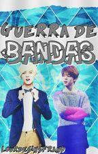 Guerra de Bandas [RolePlay][Abierto] by LourdesInsfran0