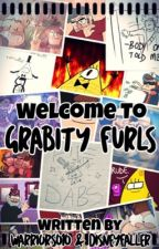 Welcome To Grabity Furls by HitDipperWithABus