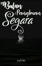 Bulan Di Pangkuan Segara by sayhellode