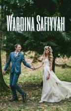 Wardina Safiyyah by zierah_lyloo