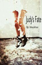 Judy's Fate (H.S) by khosikhosi