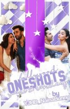 One Shots: Randeep & Varia by YJHD_NainaBunny
