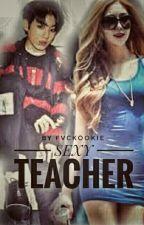 SEXY TEACHER by fvckookie