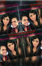 KRIYANSH   FF : CAN MEANT TO EACH OTHER ? by Tapshi