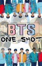 BTS ONESHOT by cimoryrrs