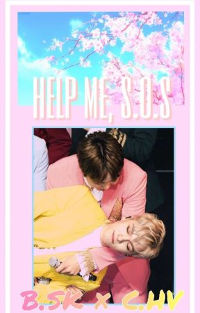 Help Me, S.O.S [Verkwan, Seventeen] by cameldad95