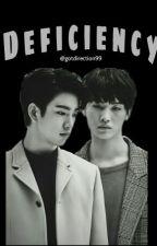 Deficiency by mybabyjy