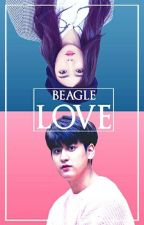 Beagle Love [JCW-HSB] by Khunkyuchii