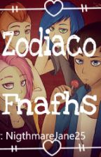 Zodiaco Fnafhs ❤ by _Pangel_