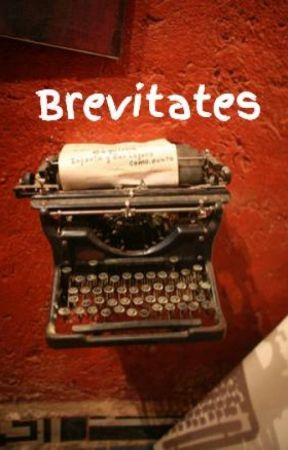 Brevitates by La_Cantastorie