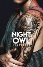 Night Owl (18+) by jhvneaiko