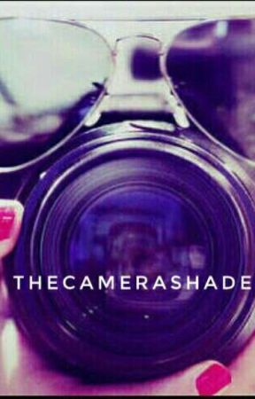 Thecamerashades by notme16