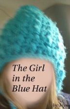 The Girl with the Blue Hat by Blynn3