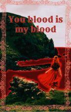 *دمك...دمي* اياك بتركي by Saana103