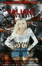 Valiant University [On-Going] by SW_InBlueMoon