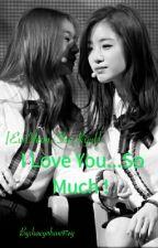 [EunYeon] Ji Yeon à! Jung yêu cô...nhiều lắm! by hacynhan97ey