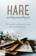 Hare #YazmaGünleriKasım by mutluysanmutluyum