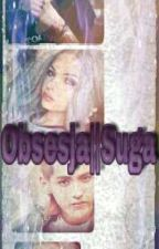 Obsesja||Suga  by zusia00