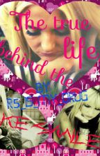 The true life behind the fake smile (a Rydel Lynch/R5 story) by R5_is_my_drug