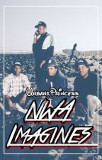 N.W.A Imagines by UrbanxPrincess