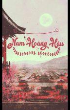Nam Hoàng Hậu by jungnari94