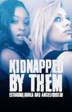 Kidnapped by Them (Norminah/You) by Estrabao_Karla