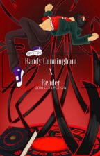 Randy Cunningham x Reader One Shots, ON HIATUS by AshChillOut