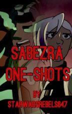 Sabezra One-Shots by StarWarsRebels647