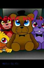 Fnaf WG :D by ToyChicaLS