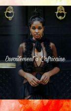 Envoûtement à l'africaine by Q_Afriicaine