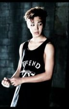 Step Up: BTS Jimin  by KpopLover1012