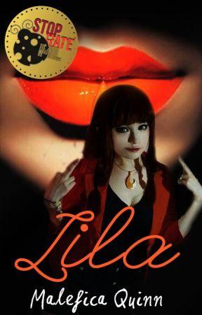 Lila  by LadyMuffet