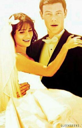 Finchel getting Married by BrittneyMorgan7