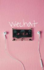 [ C ] Wechat + jjk by 0ngch0ngi