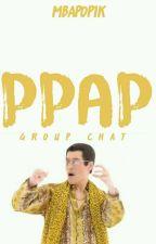 PPAP by Mbapopik