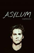 Asylum || D.O & H.R by dimpleslover21