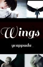 Wings by yeappuda_