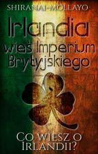 Irlandia - wieś Imperium Brytyjskiego by shiranai-mollayo