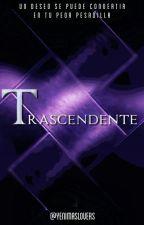 Trascendente [Destino S.A.] by yenimaslover