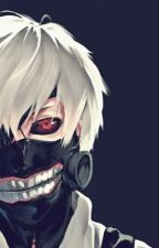 Tokyo Ghoul Roleplay by NothingButMyGhost