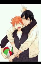 KageHina One Shots!  by GeminiGod